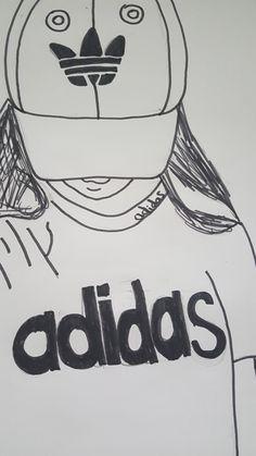 Cool Adidas Wallpapers, Art Logo, Logos, Adidas Logo, Gallery, Loafers & Slip Ons, Display, Company Logo, Roof Rack