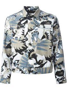 Designer Jackets for Men 2015 - Farfetch