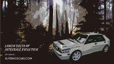 Lancia Delta HF Integrale Evolution Sprint Car  |  1000KG, |  540BHP ... for sale at www.eliteracecars.com