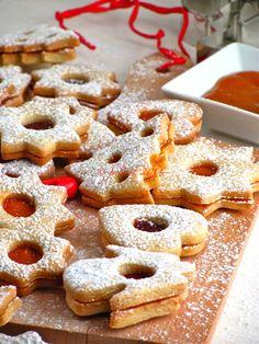 FeelCook cucina per passione: Biscotti natalizi