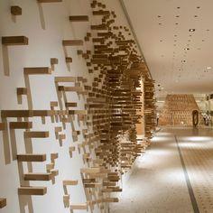 RDAI : Espace petit H - ArchiDesignClub by MUUUZ - Architecture & Design