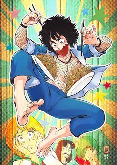 My Memory, Ninja, Feels, Animation, Japanese, Facebook, Drawings, Illustration, Anime