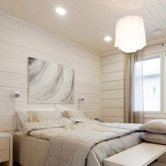 Light Of Life, Cabin, Bed, House, Furniture, Home Decor, Decoration Home, Stream Bed, Home