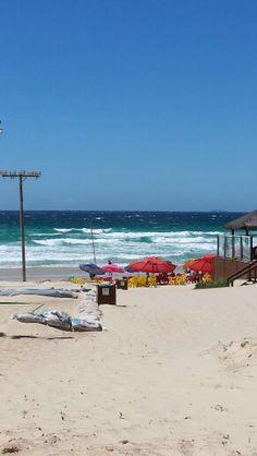 Praia da Joaquina,  Floripa