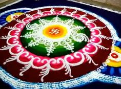 Please find 30 Rangoli designs which you can make use of in all occasions. The occasions can be Diwali, Ugadi or Gudi Padwa, Pongal, Corpo.