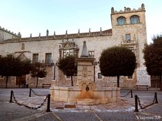 Viera, Medieval, Mansions, House Styles, Home, Monuments, Museums, Tourism, Cities
