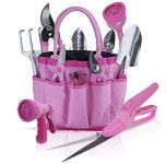 11pc Gift Bag From The Pink Superstore
