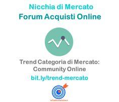 Forum Acquisti Online