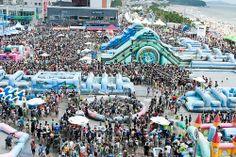 Boryeong Mud Festival 13