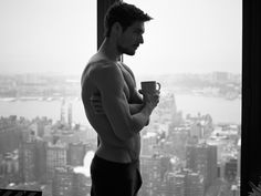 David Gandy by Dolce - The Book