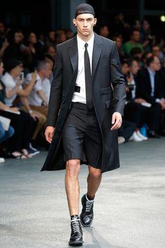 SPRING 2015 MENSWEAR Givenchy