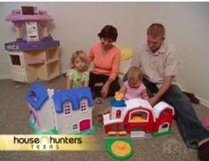 """The blog Hooked on Houses is giving fans a dose of reality about the HGTV series """"House Hunters."""" According to an interview with a former participant, Bobi Jensen, much of the popular show, which has been on the air since 1999, is faked."""