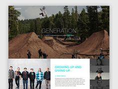 Generation: Hero by Myles kedrowski (Minneapolis, MN)