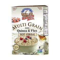 Hodgon Mill Mulit Grain Milled Flaxseed & Quinoa Hot Cereal (6x16oz) Hodgson Mill,http://www.amazon.com/dp/B000FDBQE6/ref=cm_sw_r_pi_dp_kMTAtb1XV90BTEX3
