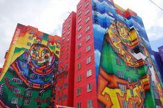 Récord en #Bolivia: 111.741 #viviendas sociales!  http://noticiasdesdebolivia.blogspot.com/2017/08/record-en-bolivia-111741-viviendas.html?spref=tw #Desarrollo #Economía #Inversión