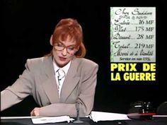 Chantal Lauby - Les Nuls - L'édition