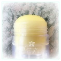 Make The Ultimate Deodorant Base! Specialty EO blends included for extreme deodorant protection naturally!