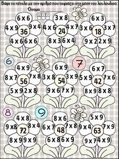 Number Flashcards, School Frame, Kids Math Worksheets, Homeschool Kindergarten, Math For Kids, Math Games, Math Lessons, Special Education, Classroom