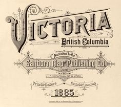 Toutes les tailles | Victoria, British Columbia (Canada) 1885 axxfffffffffffff | Flickr: partage de photos!