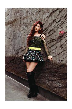 T-ara sparkle photobook
