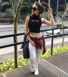 Outfits con los que tu 'ex' se arrepentirá de haberte cortado