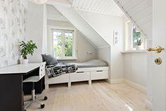 Villa till salu på Kung Olofs väg 19 i Sigtuna - Mäklarhuset
