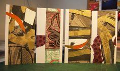 More art card fun.  Steph Houstein 2016