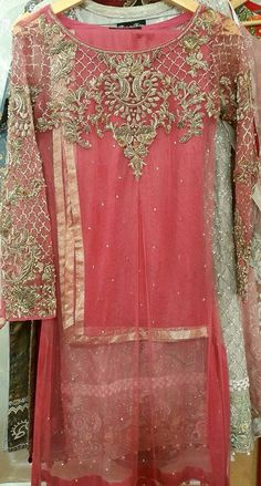 Farah and Fatima Couture Pakistani Formal Dresses, Pakistani Wedding Outfits, Pakistani Dress Design, Pakistan Fashion, Couture, Elegant Outfit, Bollywood Fashion, Modest Dresses, Party Wear