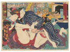 Αποτέλεσμα εικόνας για Kunisada
