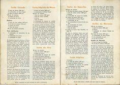 ROYAL - Recetas Económicas Bakery, Journal, Cooking, Books, Recipes, Recipe Books, Cake Recipes, Health Desserts