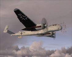 """Heinkel He-219 Uhu """"Owl"""""""