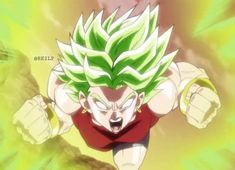 Dbz, Goku, Dragon Ball Z, Kale, Icons, Fictional Characters, Artists, Dragon Dall Z, Collard Greens