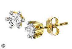 oorhangers diamant - Google zoeken