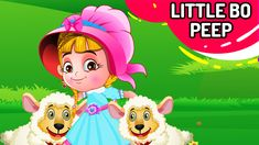 Come have fun plenty...and earn dollars Twenty! Watch Little Bo Peep song now and tell us how many sheep has Bo Peep lost? Post your answer in comment box and our lucky winner will get $20. Don't forget to share the video!!!!