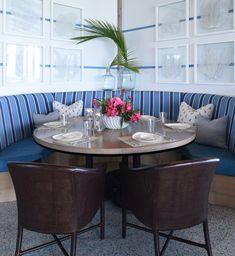 Denton House Design Studio- Atlantic Club