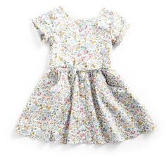 I believe this dress is meant for a small child but I would like the adult version please.