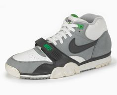 25 Best Tinker Hatfield images | Tinker hatfield, Air
