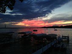 West Lake Okoboji! in Iowa