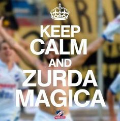 Keep Calm And Zurda Magica.  Recoba, Nacional, El Chino Calm, Wallpapers, Club Nacional De Football, Uruguay, Chinese, Wallpaper, Backgrounds