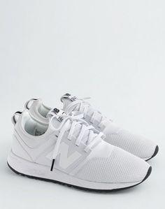 Women s New Balance® for J.Crew 247 sneakers Minimalist Wardrobe,  Minimalist Style, ab62be3a55ee