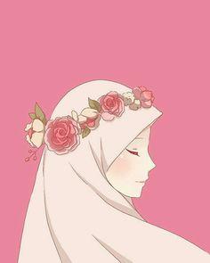 Islamic anime and hijab- İslamic anime ve tesettür Islamic anime and hijab - Islamic Girl Pic, Islamic Art, Hijab Drawing, Image Citation, Islamic Cartoon, Hijab Cartoon, Drawing Wallpaper, Cute Girl Wallpaper, Cute Cartoon Wallpapers