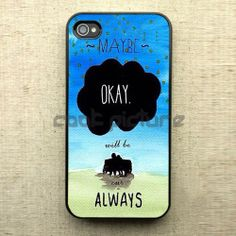 The fault in our stars Quote fit for iPhone 4/4S by Cookpicture, $15.30