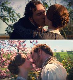 Jane Eyre (2011) #charlottebronte #caryfukunaga