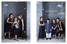 Nishat Linen Kids Eid Collection 2014 2015