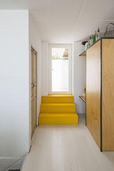 Galeria de Residência para um pintor / DTR_studio architects - 7