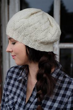 Ravelry: Audrey Collection pattern by Jessie Roselyn