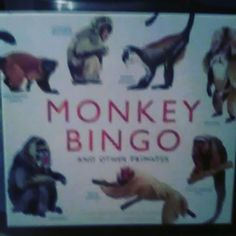 Win this cool Monkey Bingo @https://mimilovesall8.blogspot.com/2017/11/monkey-bingo-learning-game-review.html  Ends 11/20