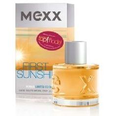W Klubie Ekspertek możesz przetestować i ocenić Mexx First Sunshine Woman (pinterest)