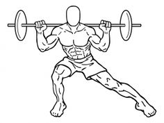 A solid leg workout should be an integral part of any workout program. Check out our best leg exercises for mass at Take Fitness. Leg Workouts For Mass, Best Leg Workout, Gym Workouts For Men, Bar Workout, Squat Workout, Workout Routines, Workout Board, Workout Exercises, Body Workouts