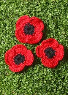 poppy memorial day uk